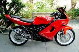 Ninja RR 150 2010