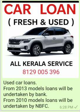 Loans for New and Used cars
