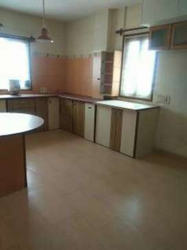Available 2 BHK fully furnished house on rent in Gotri
