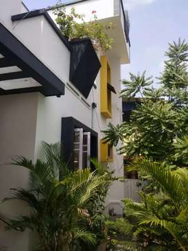 5Cent Plot With 2000  Sq. Ft 4BHK House in Kollam  collectorate