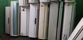 Ac sales for 6800