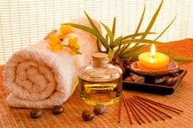 Massage Job available