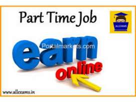 Part time job available 0321_3794761