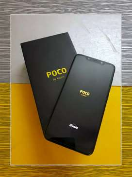 Best price Poco F1 128 GB exchange