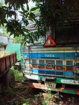 2011 model tata 1616 Auction truck for sale(only 1 year used)