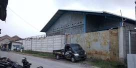 Disewakan Gudang Baru di Industri Permai, Batujajar