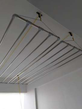 Stainless Steel Clothes Drying Rack
