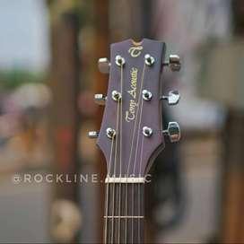 Gitar Akustik Best Playbility