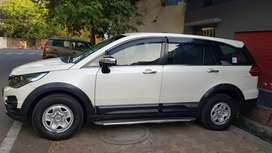 Want to sell 2 year 6 month old Tata Hexa