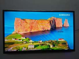 "Available sony smart 32"" full HD LED TV"