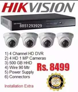 CCTV Camera Setup Call Now 01