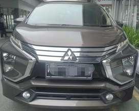 Mitsubishi xpander sport mt