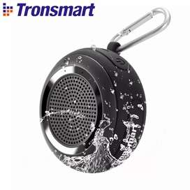 Tronsmart Element Splash Portable Bluetooth Speaker Waterproof
