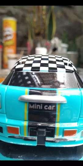 mobil remot jeep biru