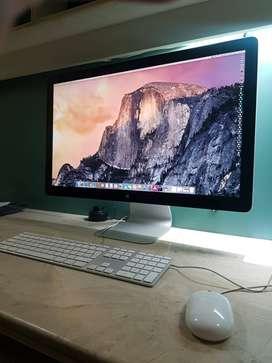 Apple Mac Pro (Mid 2012) - Excellent condition