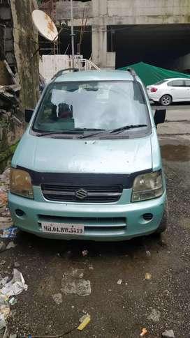 wagonr vxi petrol very good condition