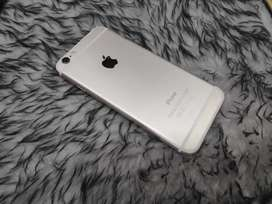 iPhone 6 16gb golden with accss bil used well