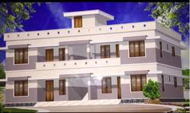 Flat For Rent THRISSUR