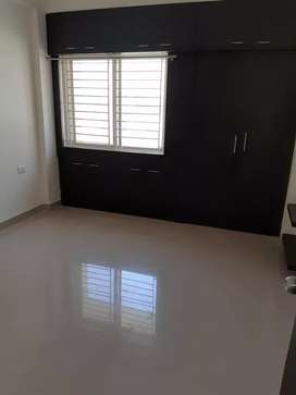 Covrd Cmps 2bhk semifurnished independent flat in Rohit Nagar