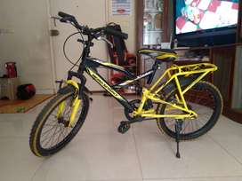 Two year old Hero Sprint Bicycle For Sale