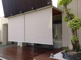 hordeng horizontal vertikal roll blind frame ideal 216