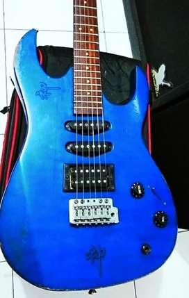 Gitar ibz murah