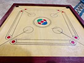 Carrom Board in Good Quality.