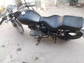 Bullet Electra 350