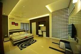 Arise Designs (complete interior work)