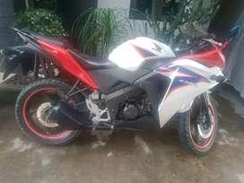 SAWO MOTOR * HONDA CBR 150CC 2013