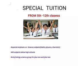 HOMETUITION/SPECIALTUITION