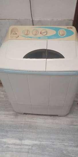 Kenstar washing machine