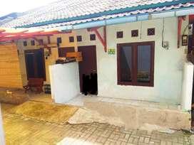 Dikontrakkan rumah kontrakan bulanan/tahunan daerah TB Simatupang