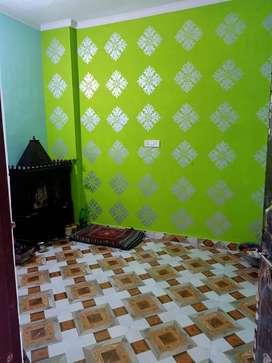 3 Bedroom Set home with Car parking in Nangla Enclave 1, Loan upto 80%