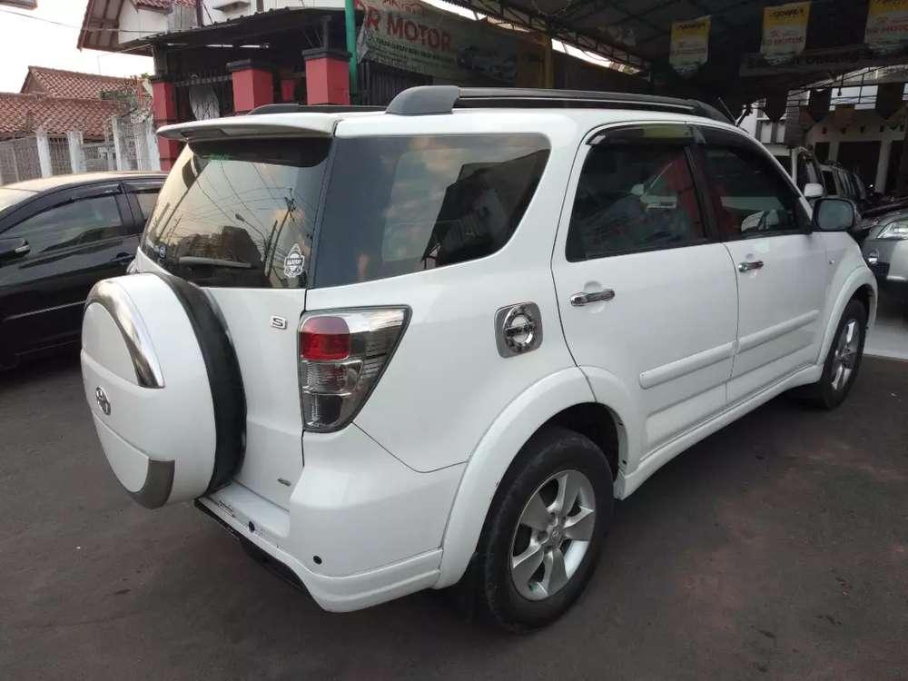 Toyota ALPHARD G ATPM 2.5 Automatic 2015 Istimewa Lengkong 790 Juta #7