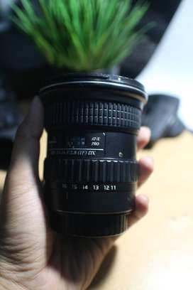 Lensa Wide Tokina 11 16mm F2.8 Untuk Canon