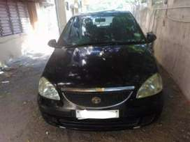 Tata Indica 2007 LPG Well Maintained