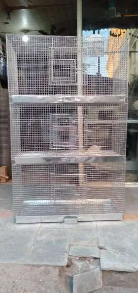 all type new  birds cage meking for sale