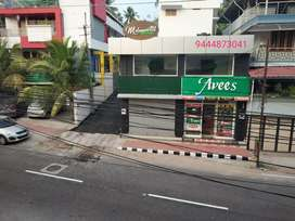 450 sqft commercial space for rent at Nanthancode