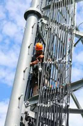 Rigger required for airtel