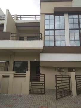 2BHK Spacious row house on rent in Vrindavan township, Jamtha