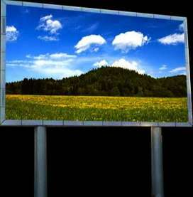 Color P10 SMD LED Display Board | SMD Screen LED Panel