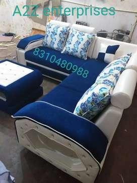 A2Z enterprises new sofa set derofalex company foame