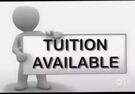 Home tuition available in jamshedpur