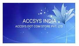Accsys india