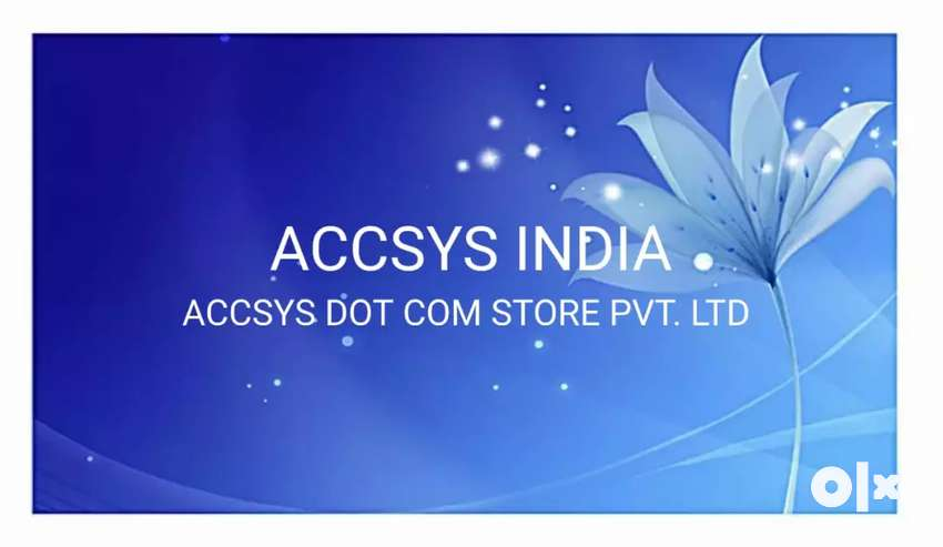 Accsys india 0