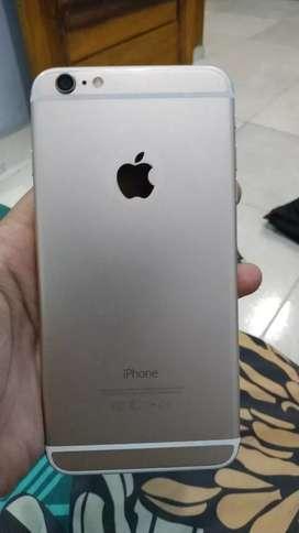 IPhone 6 plus 64gb pakean wanita