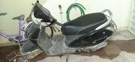 Good condition Activa insurance running 45000