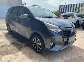 Dijual Toyota Calya G A/T tahun 2020