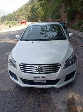 Suzuki Ciaz On EAsy Monthly Installment MEMON MERCHANDISE